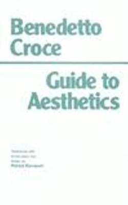 Image for Guide to Aesthetics