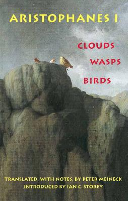Image for Aristophanes 1: Clouds, Wasps, Birds (Hackett Classics)