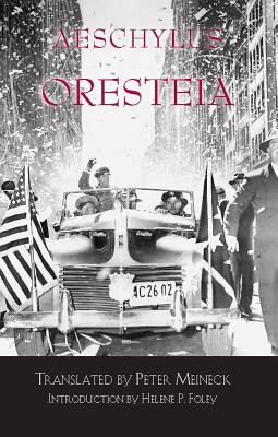 Image for Oresteia