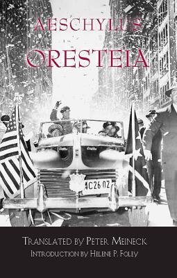 Image for Oresteia
