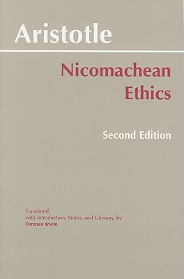 Image for Nichomachean Ethics