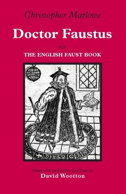 Image for Doctor Faustus: With The English Faust Book