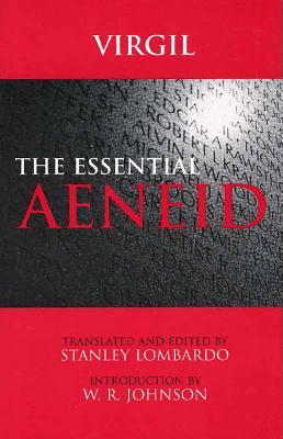 Image for Essential Aeneid (Hackett Classics)