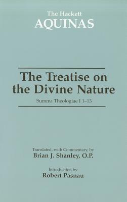 The Treatise On The Divine Nature: Summa Theologiae I 1-13, AQUINAS, SAINT THOMAS, THOMAS A KEMPIS