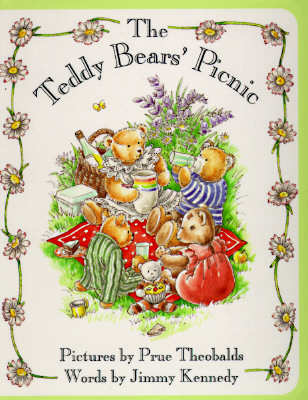Image for The Teddy Bears Picnic