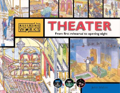 Image for Theater From First Rehearsal to Opening Night