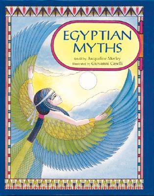 Image for Egyptian Myths
