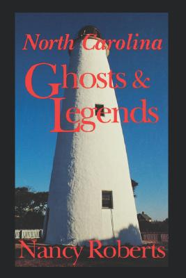 Image for North Carolina Ghosts and Legends