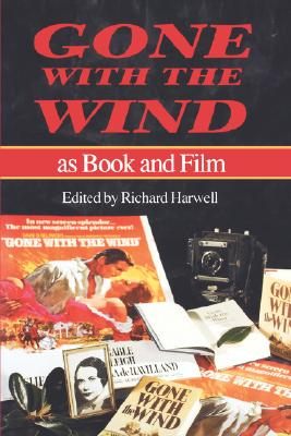 Gone with the Wind As Book and Film, Harwell, Richard B. (editor)