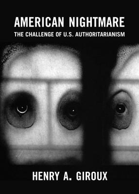 Image for American Nightmare: Facing the Challenge of Fascism (City Lights Open Media)