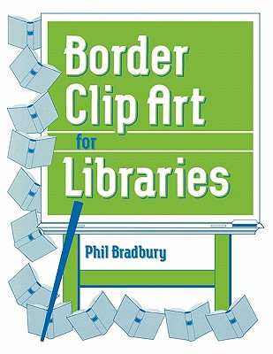 Image for Border Clip Art for Libraries: