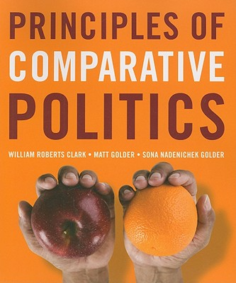 Image for Principles Of Comparative Politics