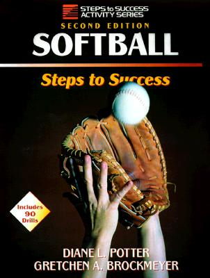 Image for Softball: Steps to Success