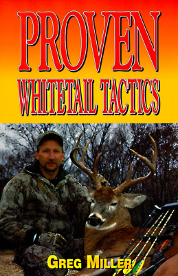Image for Proven Whitetail Tactics