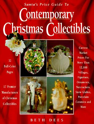 Image for CONTEMPORARY CHRISTMAS COLLECTIBLES