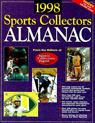 Image for 1998 SPORTS COLLECTORS ALMANAC