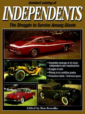 Image for STANDARD CATALOG OF INDEPENDENTS