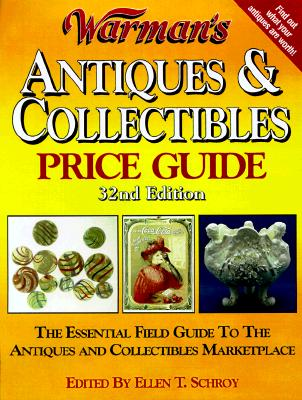 Image for Warman's Antiques and Collectibles Price Guide