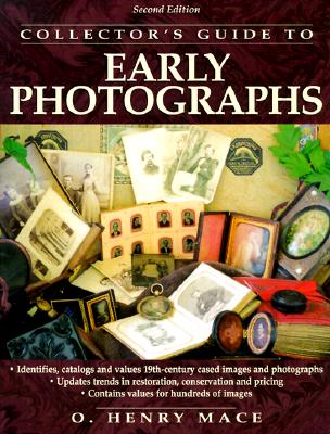 Image for Collector's Guide to Early Photographs, 2nd Edition