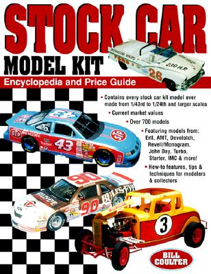 Image for Stock Car Model Kit Encyclopedia and Price Guide