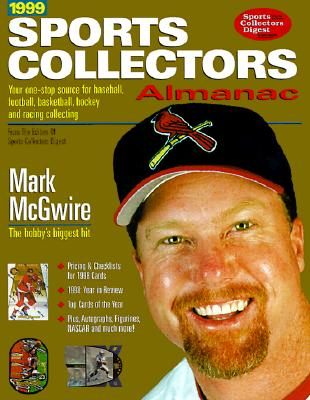 Image for 1999 SPORTS COLLECTORS ALMANAC