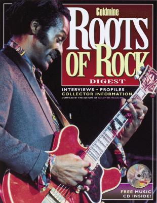 Image for GOLDMINE ROOTS OF ROCK D