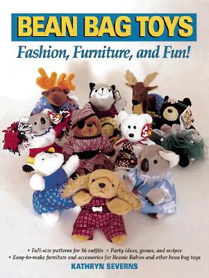 Image for BEAN BAG TOYS: EASY TO MAKE CLOTHING FUR