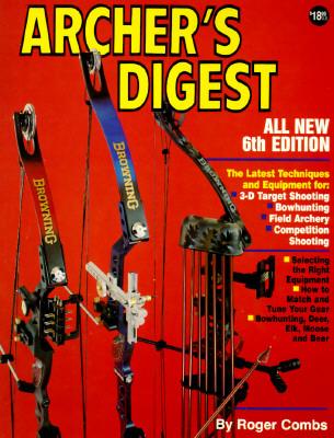 Image for Archer's Digest
