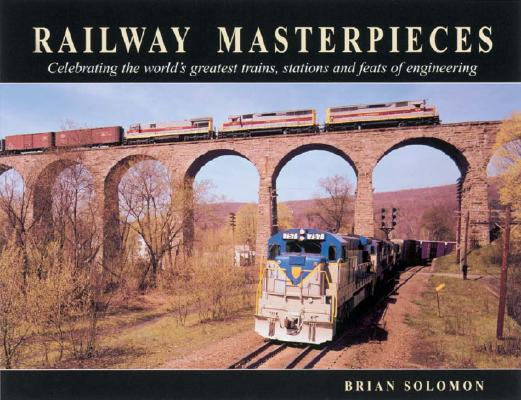 Image for Railway Masterpieces
