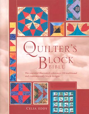 Image for QUILTER'S BLOCK BIBLE