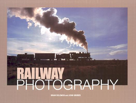 Image for Railway Photography