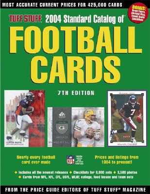 Image for 2004 / FOOTBALL CARDS