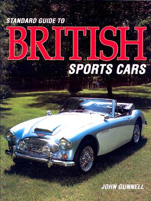 Image for Standard Guide to British Sports Cars