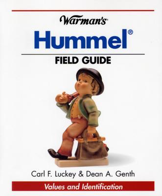 Image for Warman's Hummel Field Guide: Values and Identification (Warman's Field Guides)