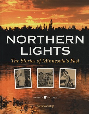 Image for Northern Lights: The Stories of Minnesota's Past, 2nd Edition