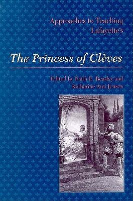 Image for Approaches to Teaching Lafayette's the Princess of Cleves (Approaches to Teaching World Literature (Paperback)
