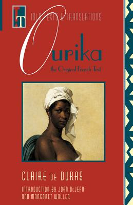 Image for Ourika