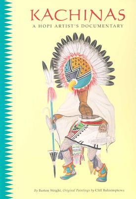 Image for Kachinas: A Hopi Artist's Documentary