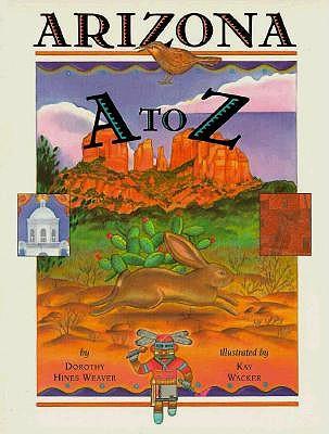 Arizona A To Z, Rising Moon Editors