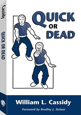 Image for QUICK OR DEAD