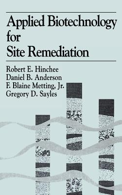 Image for Applied Biotechnology for Site Remediation