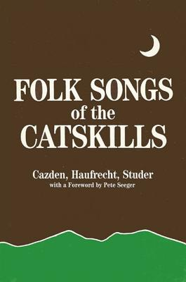 Image for Folk Songs of the Catskills