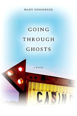 Image for Going Through Ghosts (West Word Fiction)