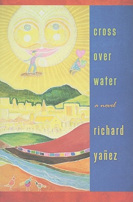 Image for Cross Over Water (West Word Fiction)