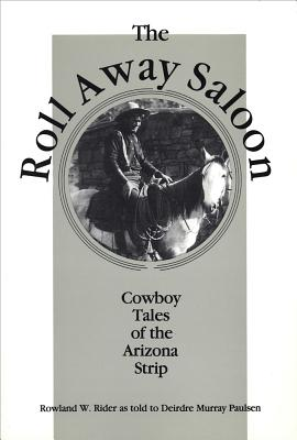 Image for Roll Away Saloon (Western Experience Series)
