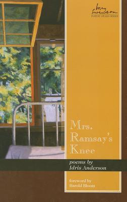 Image for Mrs. Ramsay's Knee (Volume 12) (Swenson Poetry Award)