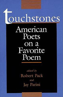 Image for Touchstones: American Poets on a Favorite Poem (Bread Loaf Anthology)