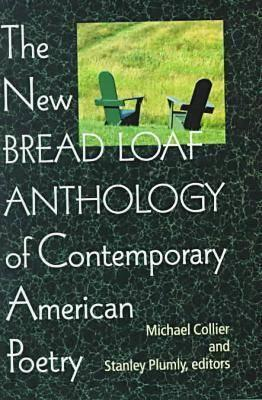 Image for The New Bread Loaf Anthology of Contemporary American Poetry