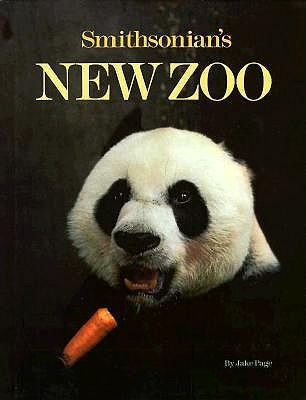 Image for Smithsonian's New Zoo