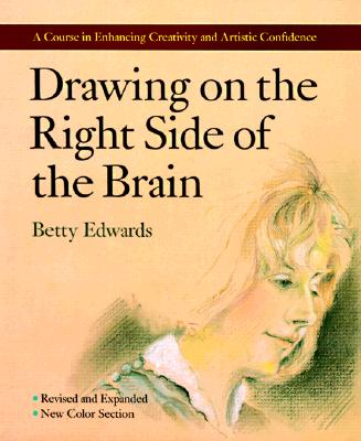 Image for Drawing on the Right Side of the Brain